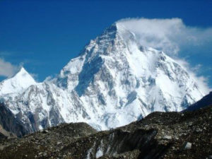 Himalaja Karakorum